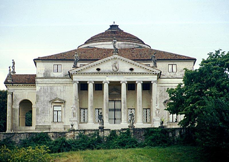 Villa Rotonda  Ef Bf Bdffnungszeiten
